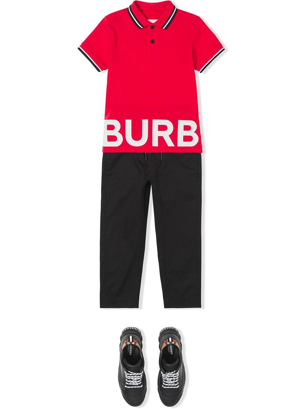 POLO BURBERRY KIDS | Polo | 8039531A1460#