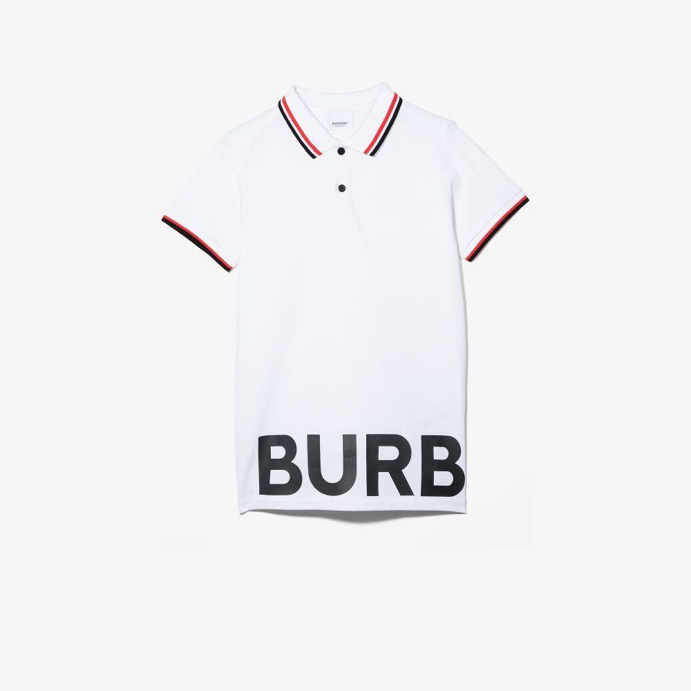 POLO BURBERRY KIDS | Polo | 8040907A1464