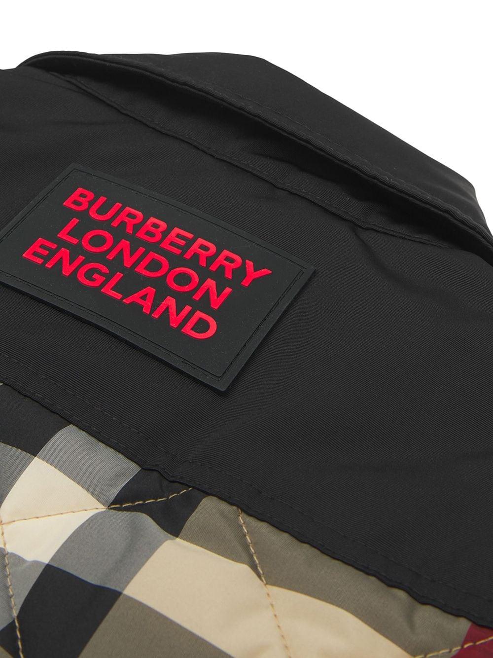 SPILLER BURBERRY KIDS | Jacket | 8041160A7028#