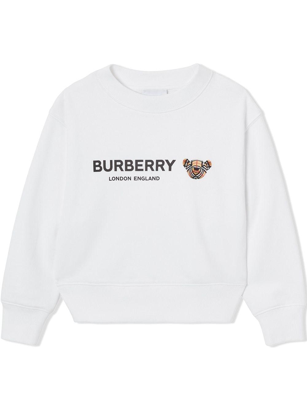 SWEATSHIRT BURBERRY KIDS |  | 8042941A1464