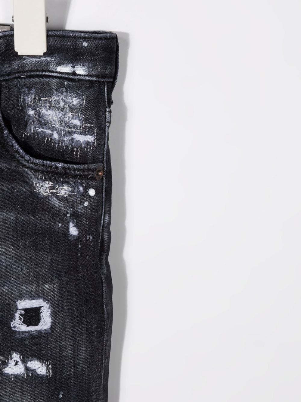 DENIM DSQUARED KIDS | Jeans | D2P110UDQ01Q3D007HDQ02#