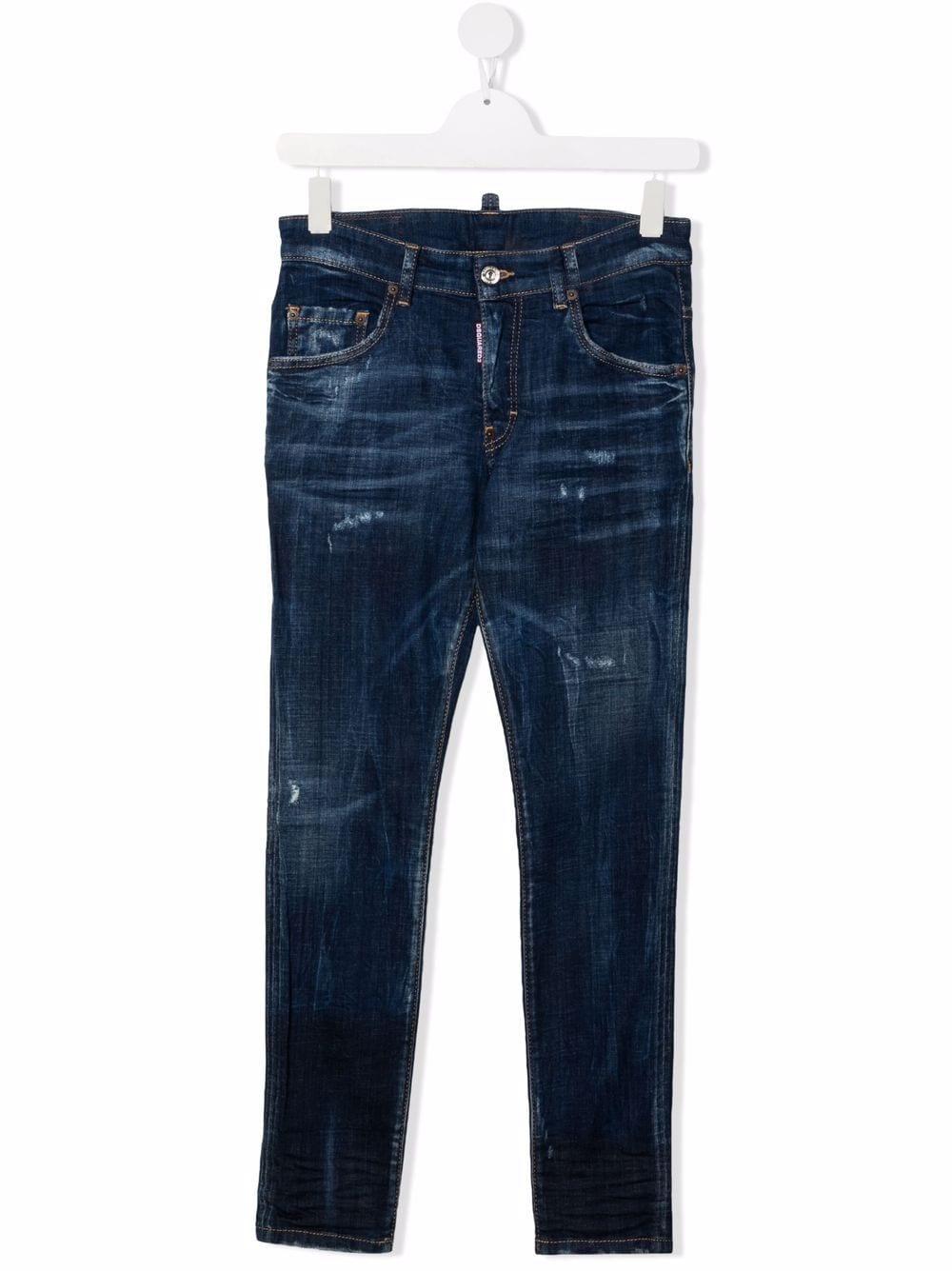 DSQUARED KIDS | Jeans | D2P118NLMDQ0665D007NDQ01##