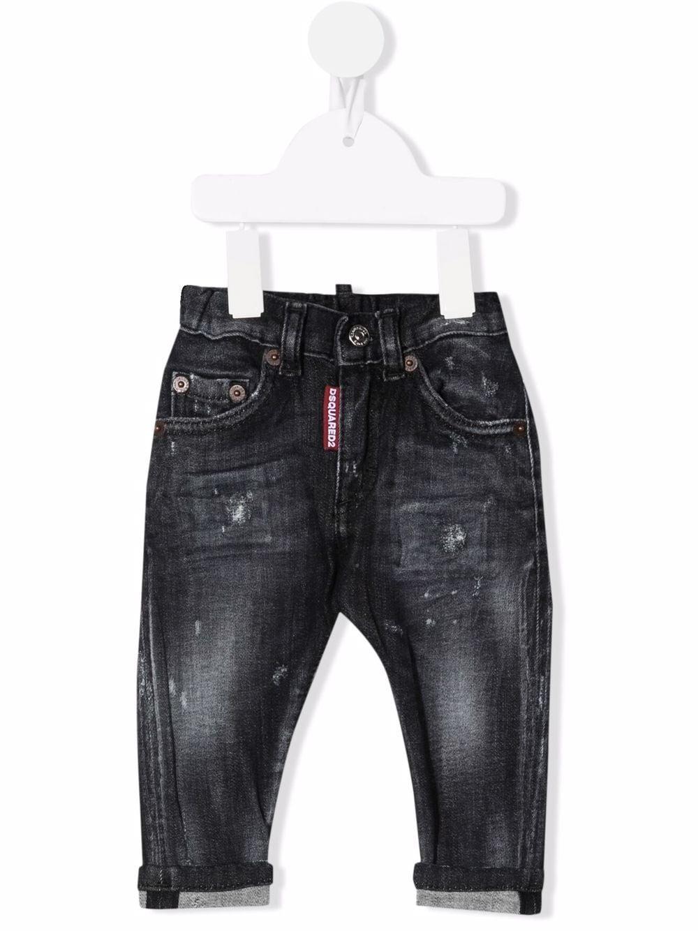 DSQUARED KIDS | Jeans | D2P76ABDQ01TCD007IDQ02