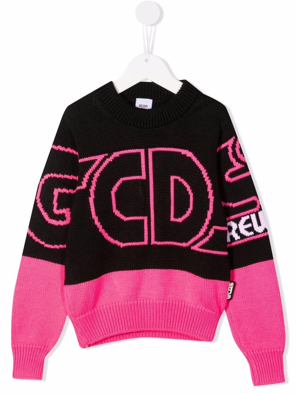 SWEATER GCDS KIDS | Hoodie | 028668110#