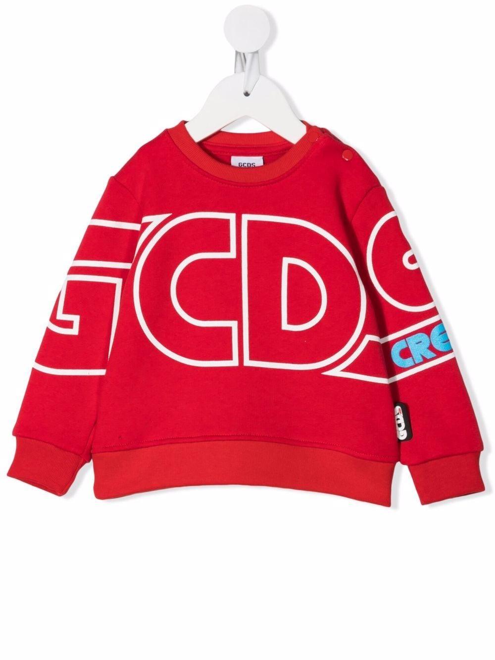 SWEATER GCDS KIDS | Hoodie | 028773040