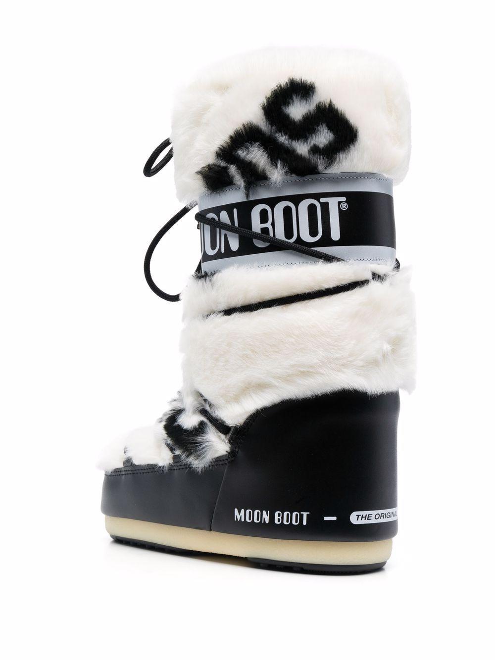 MOON BOOTS GCDS |  | MB22U01003101