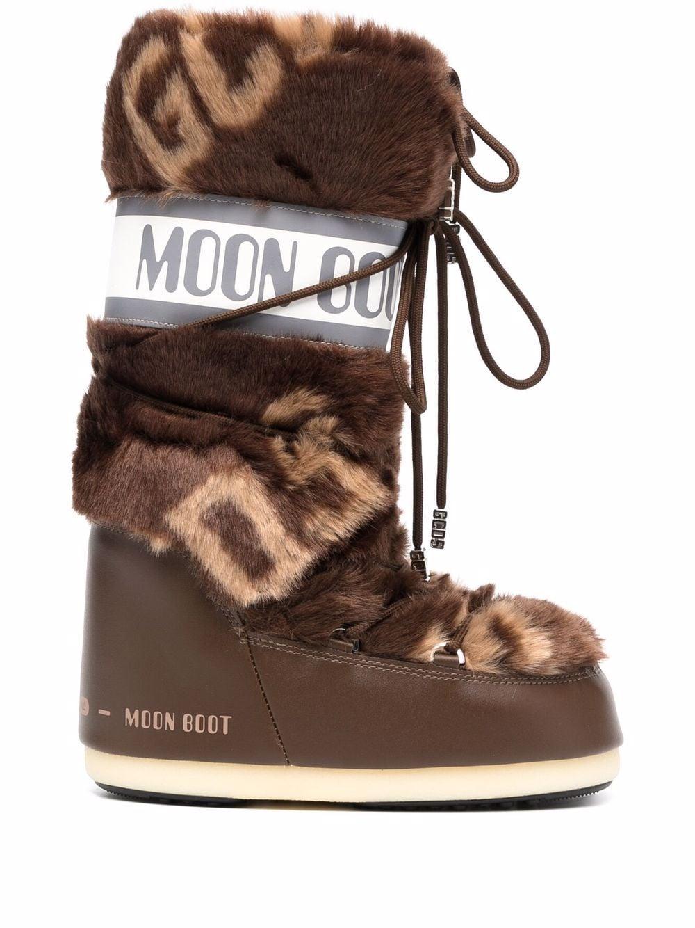 MOON BOOTS GCDS |  | MB22U01003114