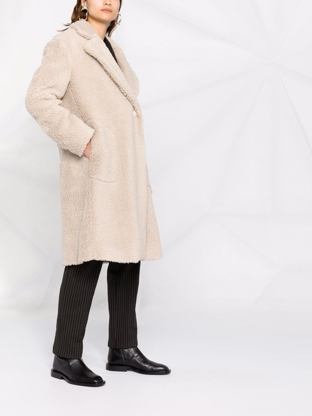 GIORGIO ARMANI   Coat   6K2L902N9LZ0117
