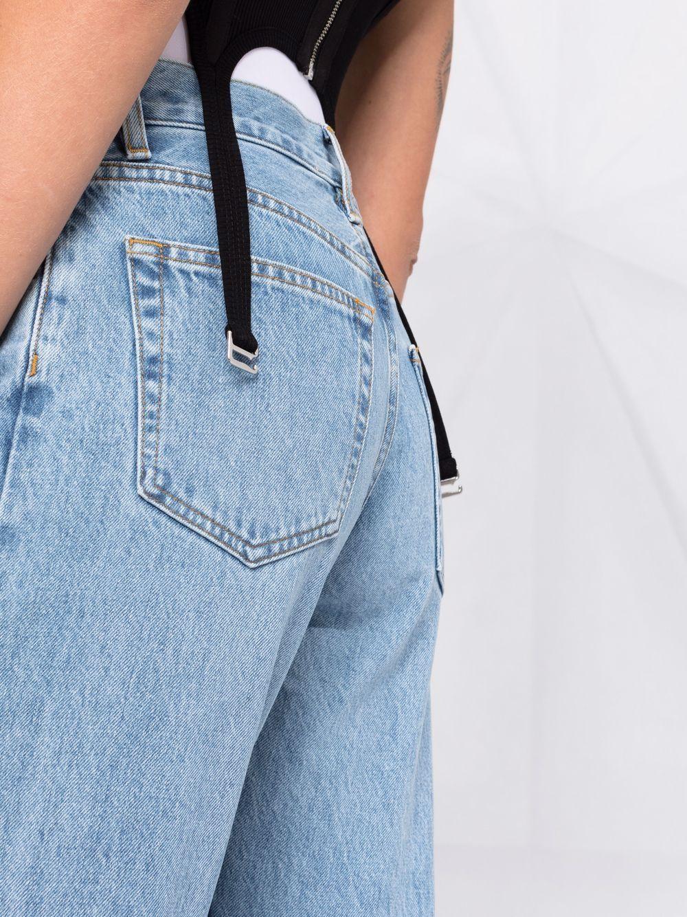 DENIM HELMUT LANG | Jeans | L05DW203LIGHT
