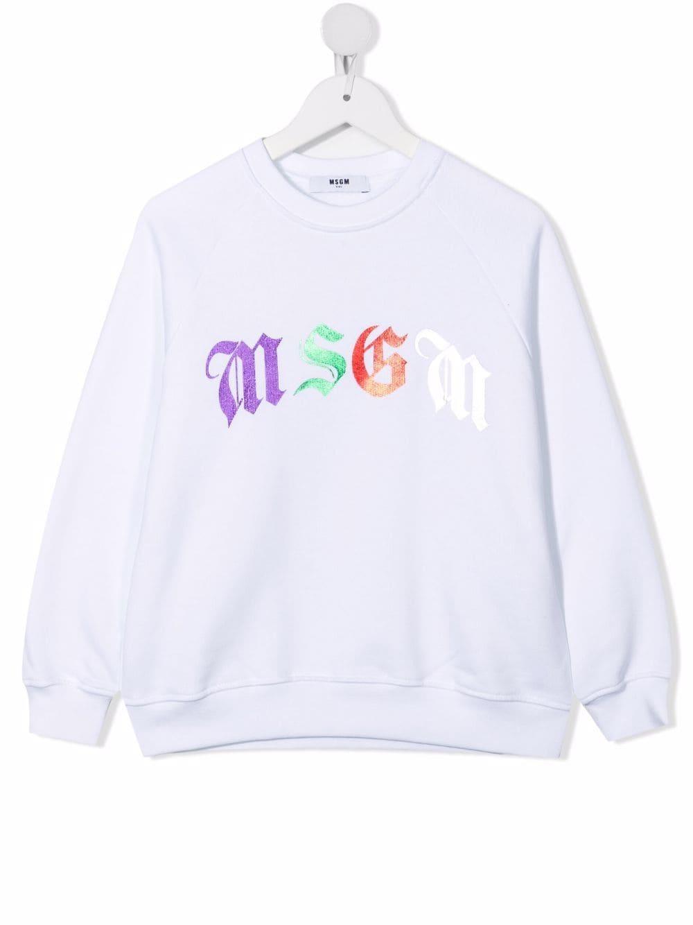 FELPA MSGM kids | Felpa | MS027942001#