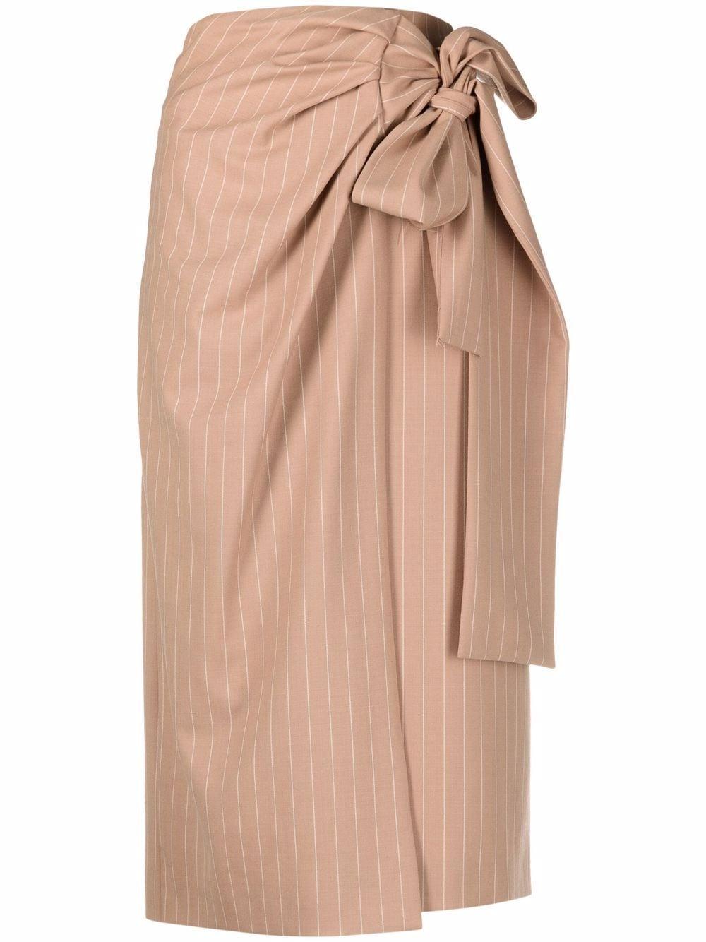 SKIRT MSGM   Skirt   3141MDD05A21760124