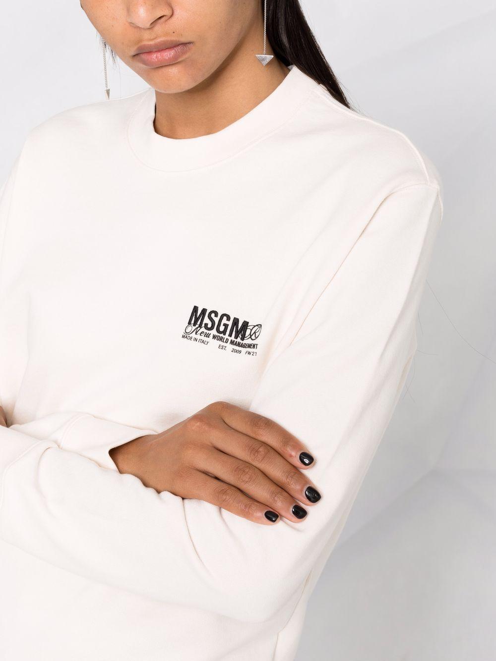 HOODIE MSGM | Hoodie | 3141MDM10621779902