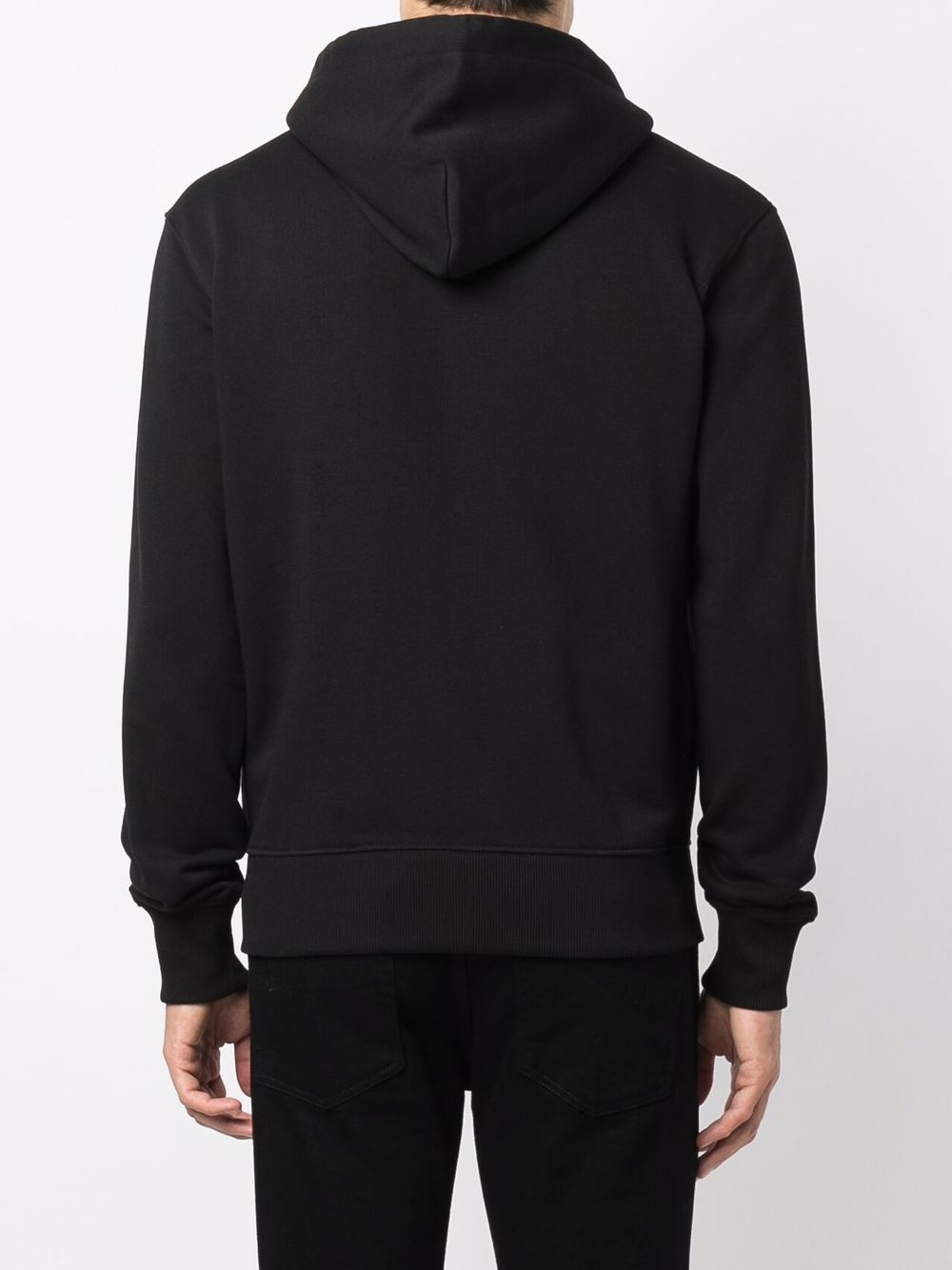 HOODIE VERSACE JEANS COUTURE |  | 71GAIF06CF00FG89