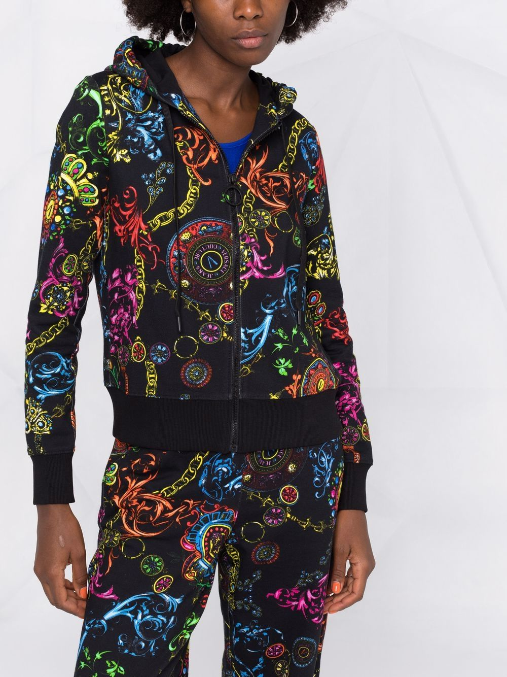 VERSACE JEANS COUTURE |  | 71HAI306FS002899
