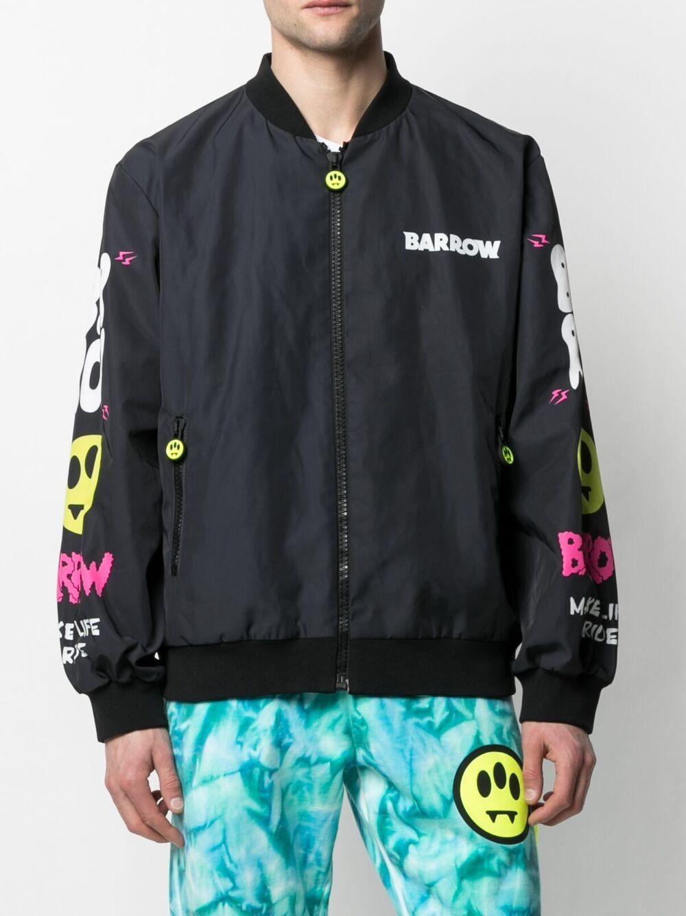 BARROW |  | 029433110