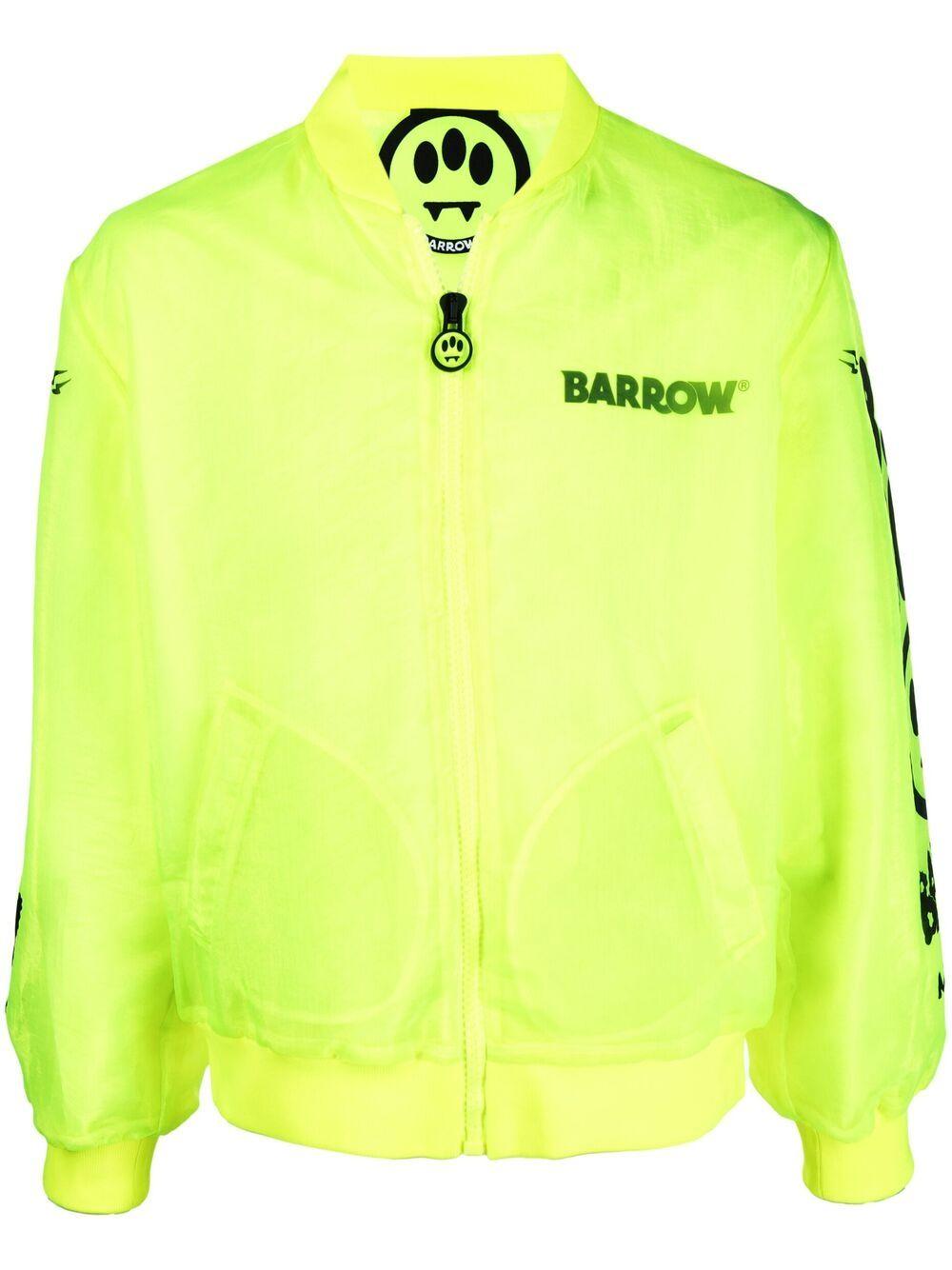 BOMBER FLUO BARROW | Bomber | 029434023