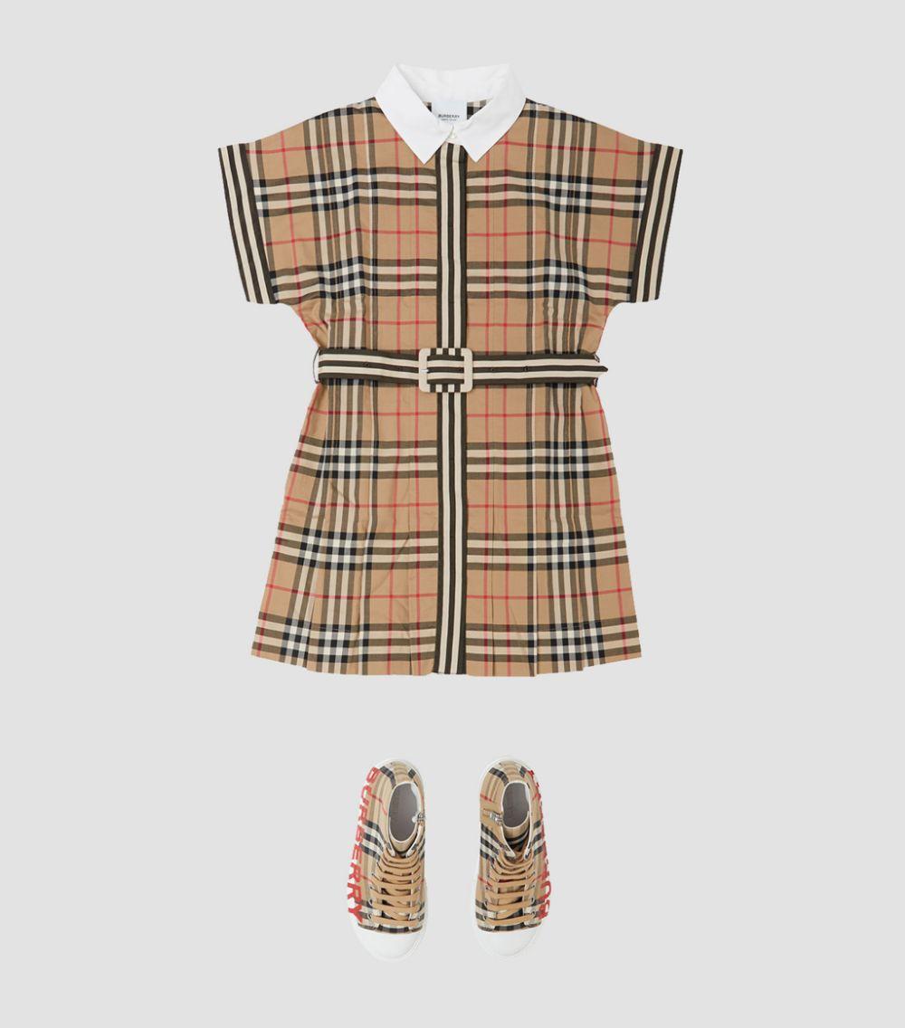 BURBERRY KIDS | Dress | 8036479A7028#