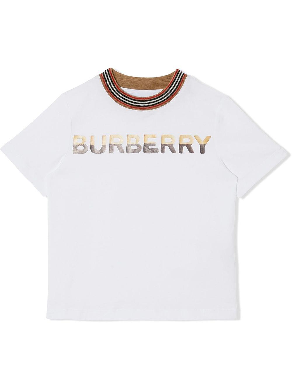 BURBERRY KIDS      8036937A1464#