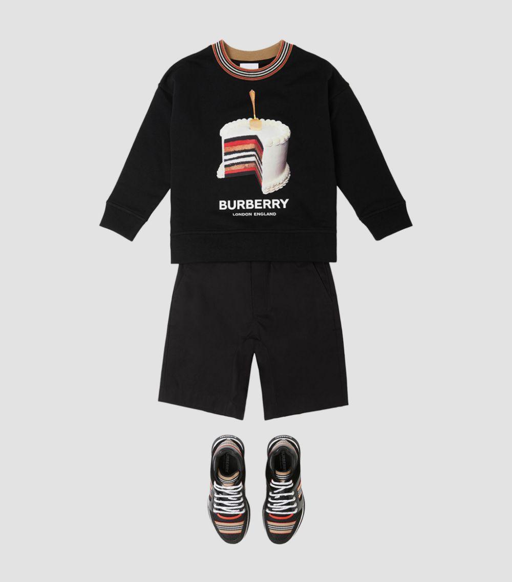 BURBERRY KIDS |  | 8036951A1189#
