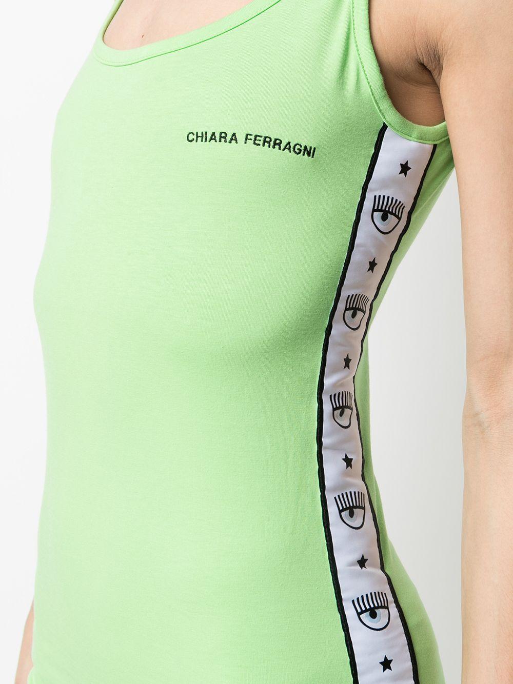 CHIARA FERRAGNI |  | CFDR050GREEN