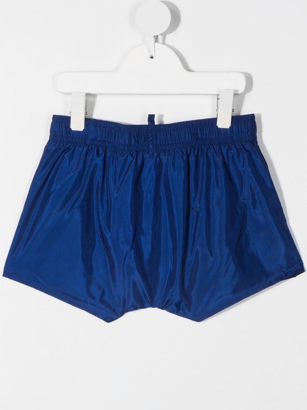 costume blu DSQUARED KIDS | Costume | D2M46MDQ0272D00QKDQ865#