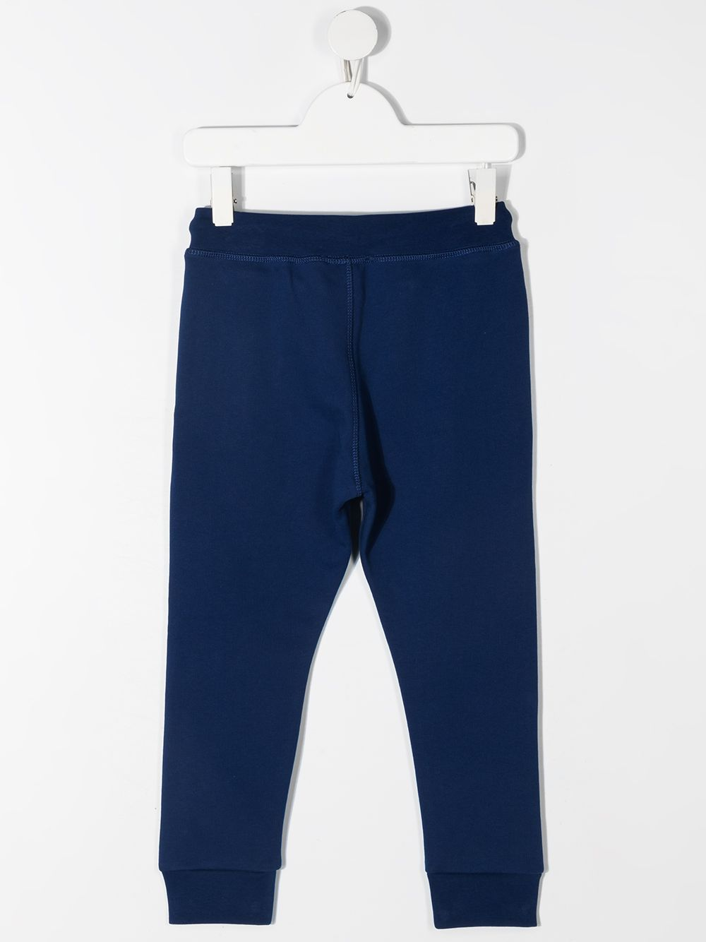 pantalone blu DSQUARED KIDS | Pantalone | D2P339MDQ0213D00J7DQ865#