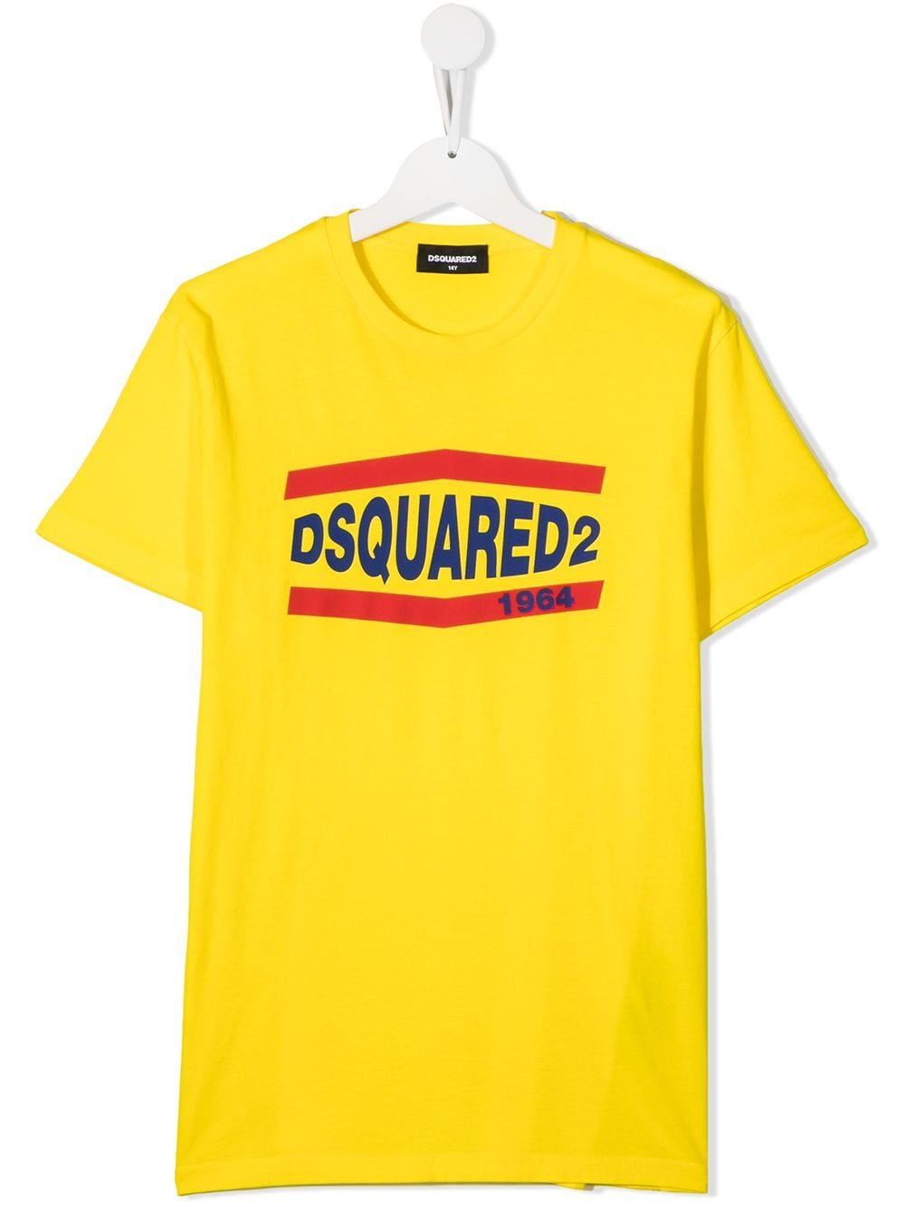 DSQUARED KIDS | T-shirt | D2T627MDQ0150D002FDQ205##