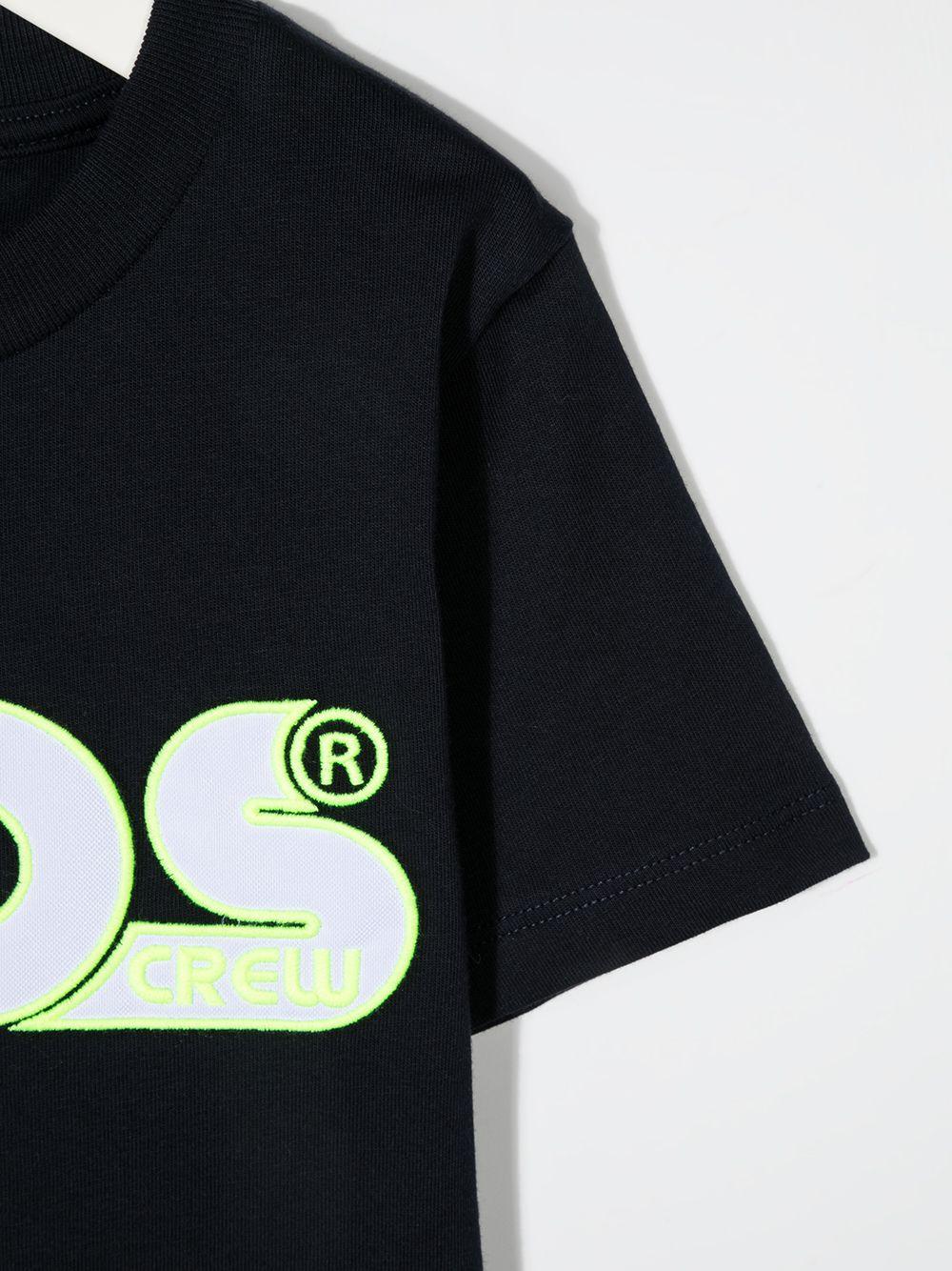 t-shirt blu GCDS KIDS   T-shirt   027591060#