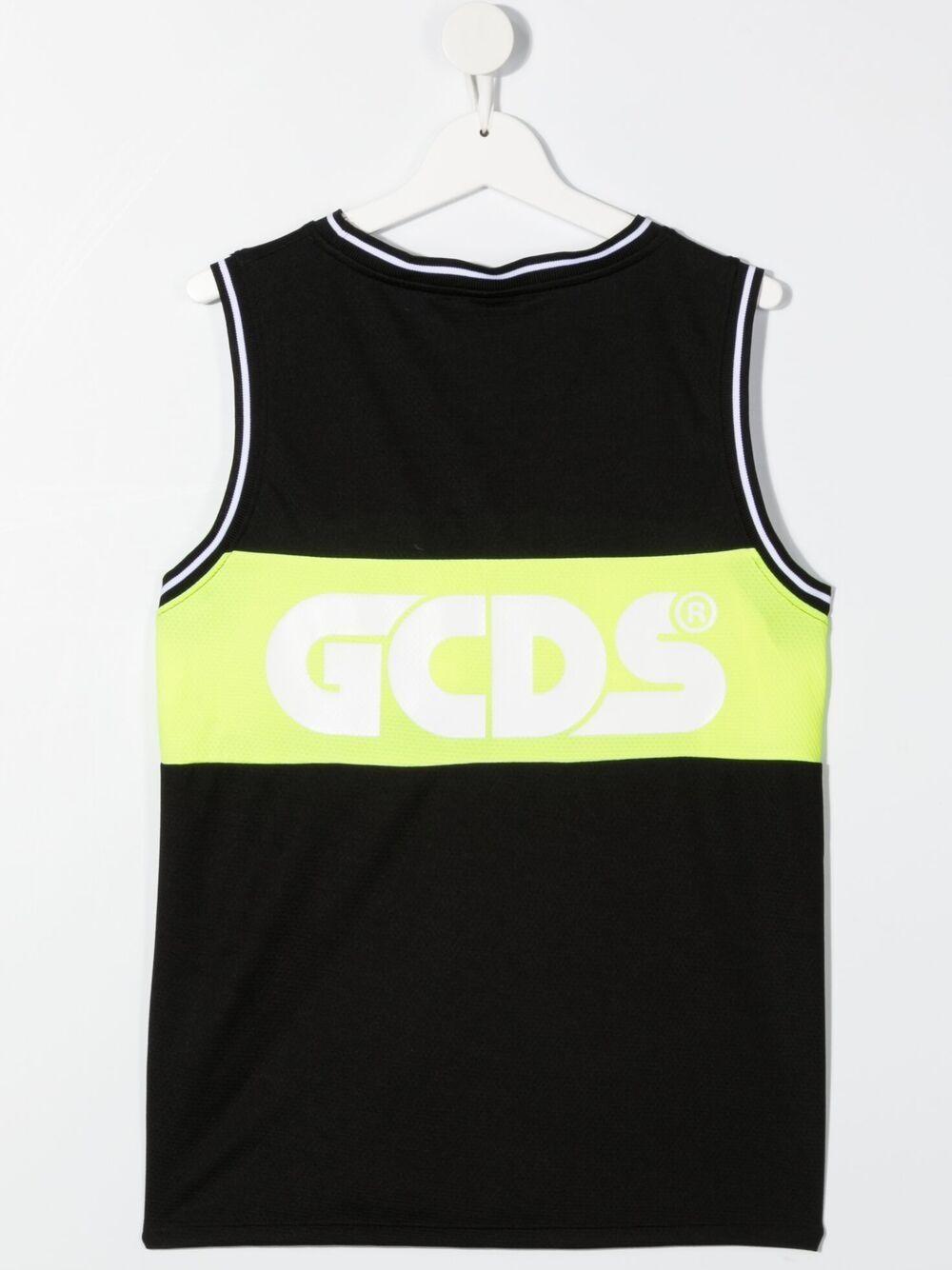 GCDS KIDS   Top   027605110##