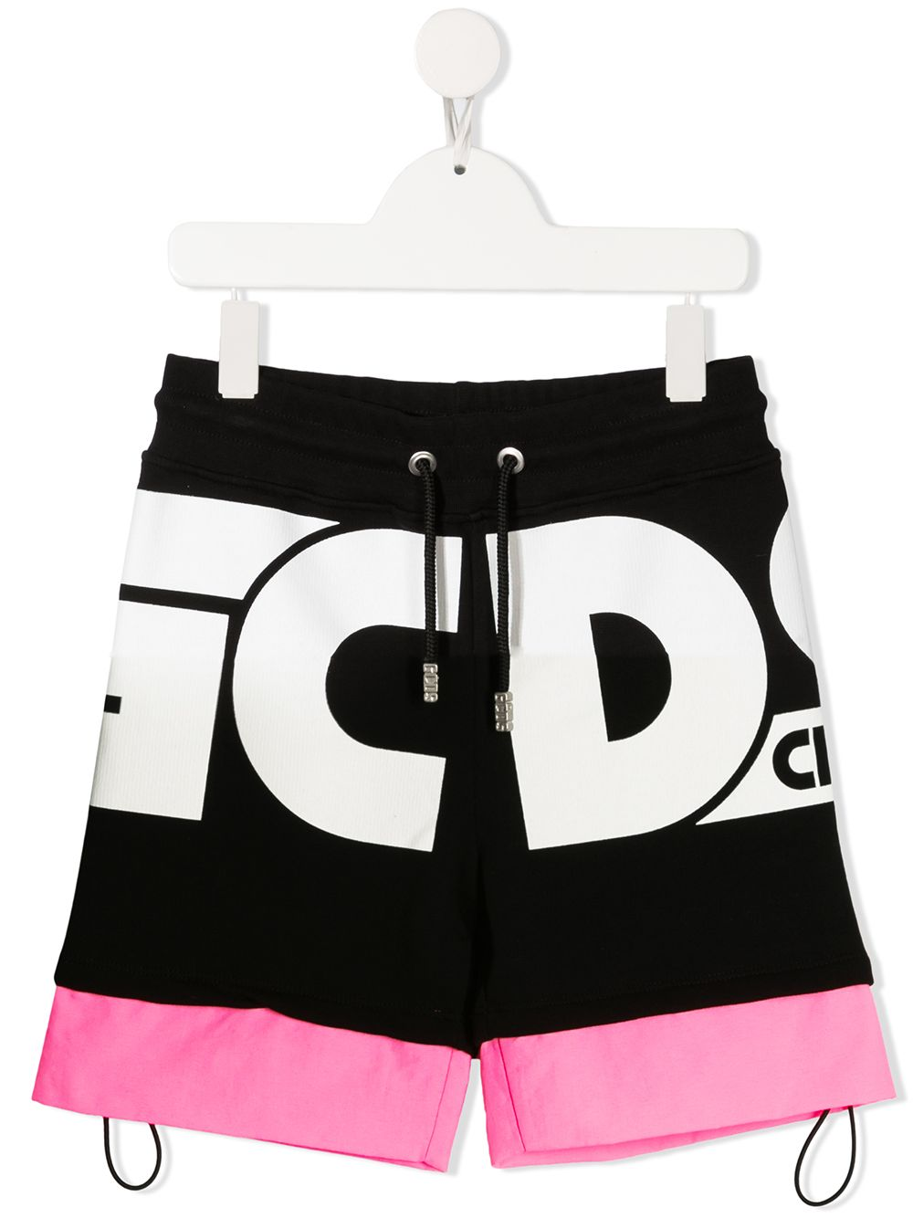 short fuxia GCDS KIDS | Shorts | 027615110/27#
