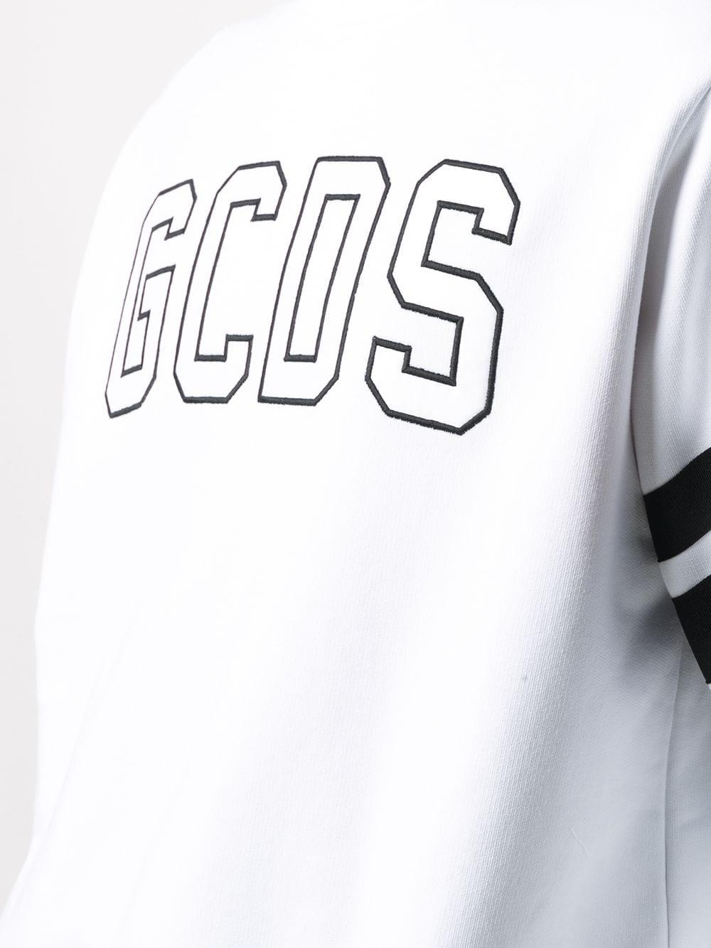 GCDS |  | CC94M021031WHITE