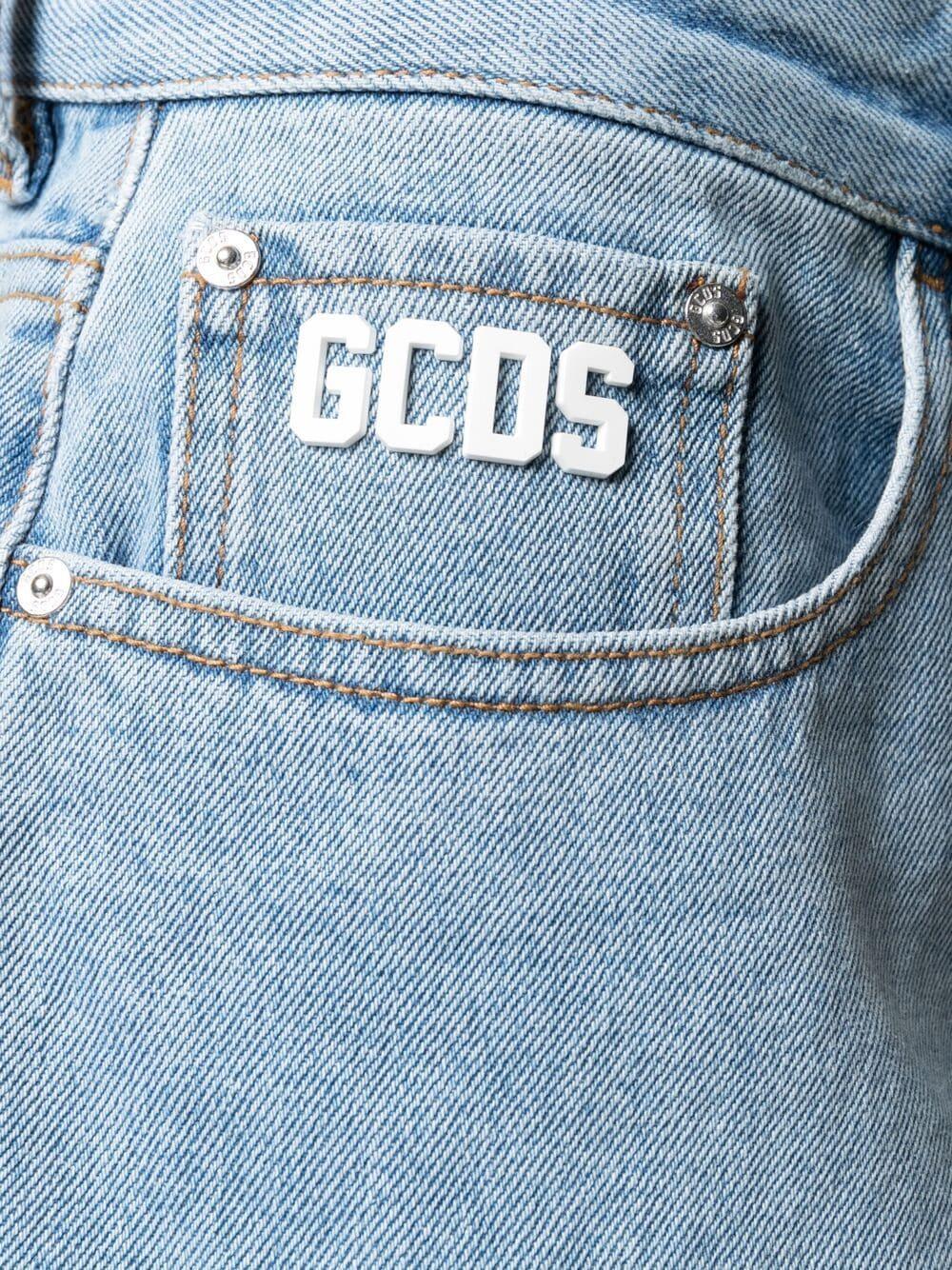 GCDS |  | CC94M031404BLUE