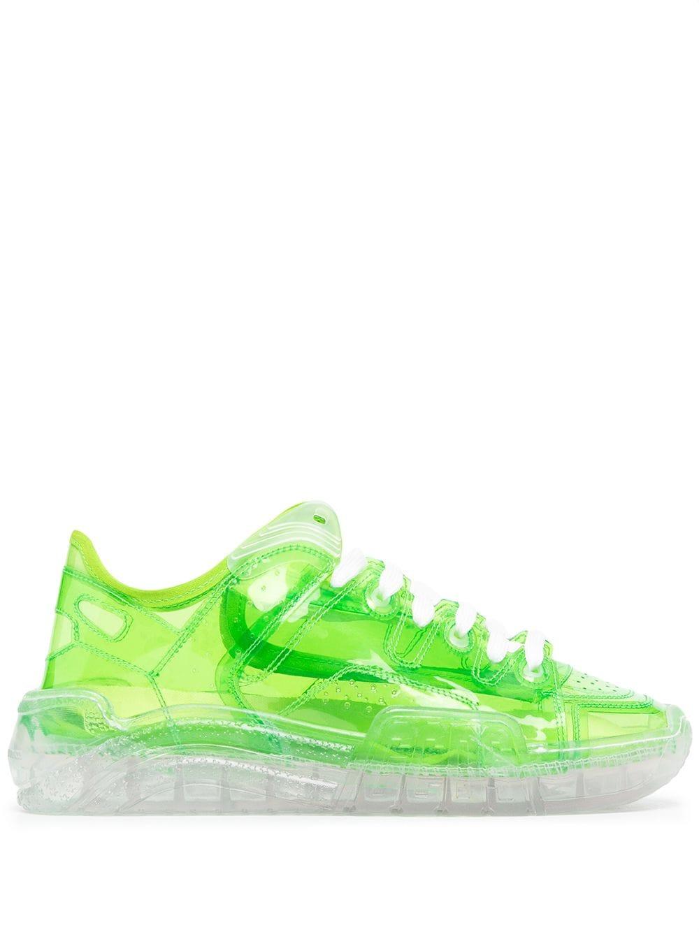 SNEAKERS FLUO GCDS | Sneaker | SS21M010003LIME
