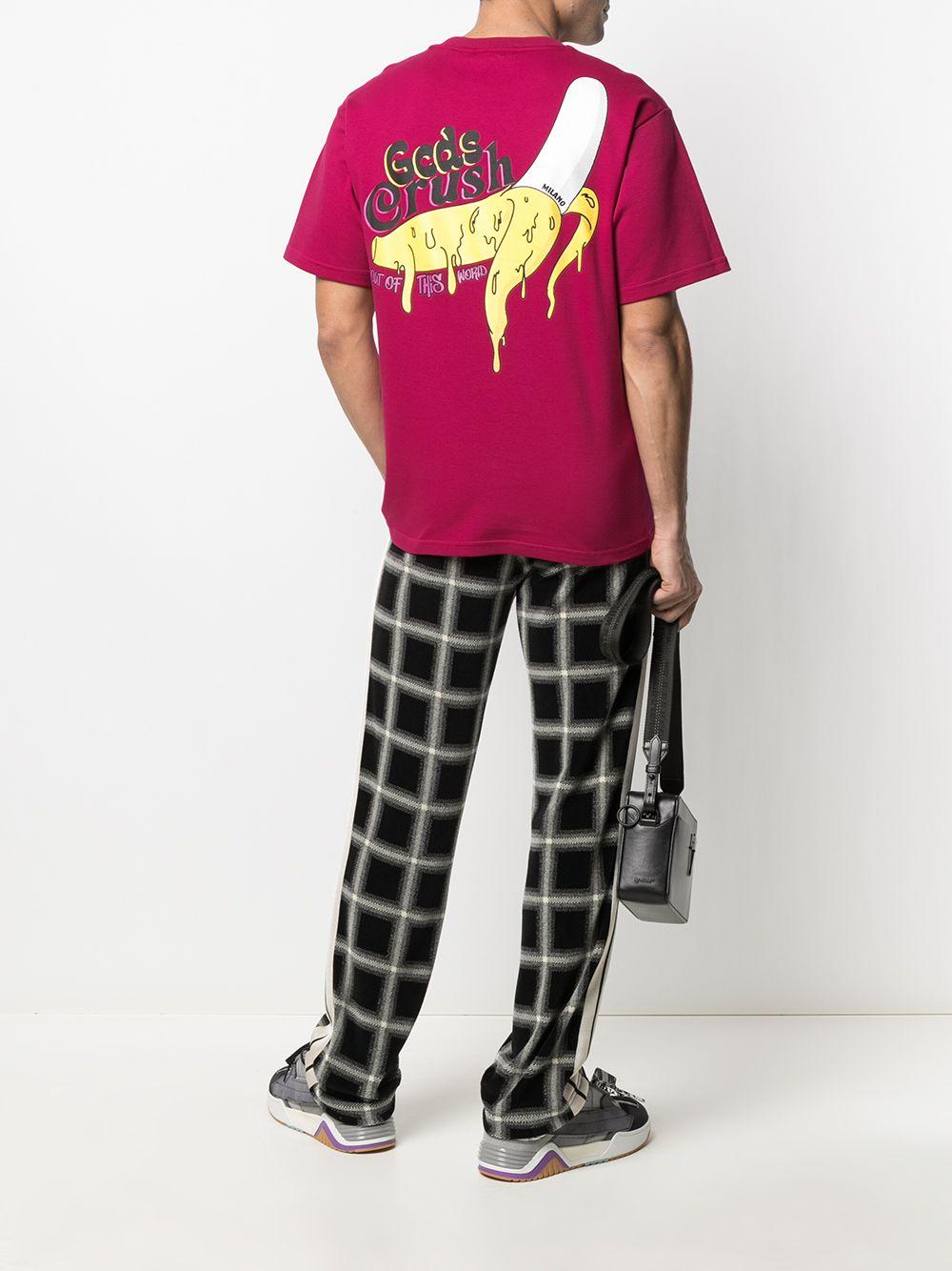 MAGLIA CHERRY GCDS | T-shirt | SS21M020066CHERRY