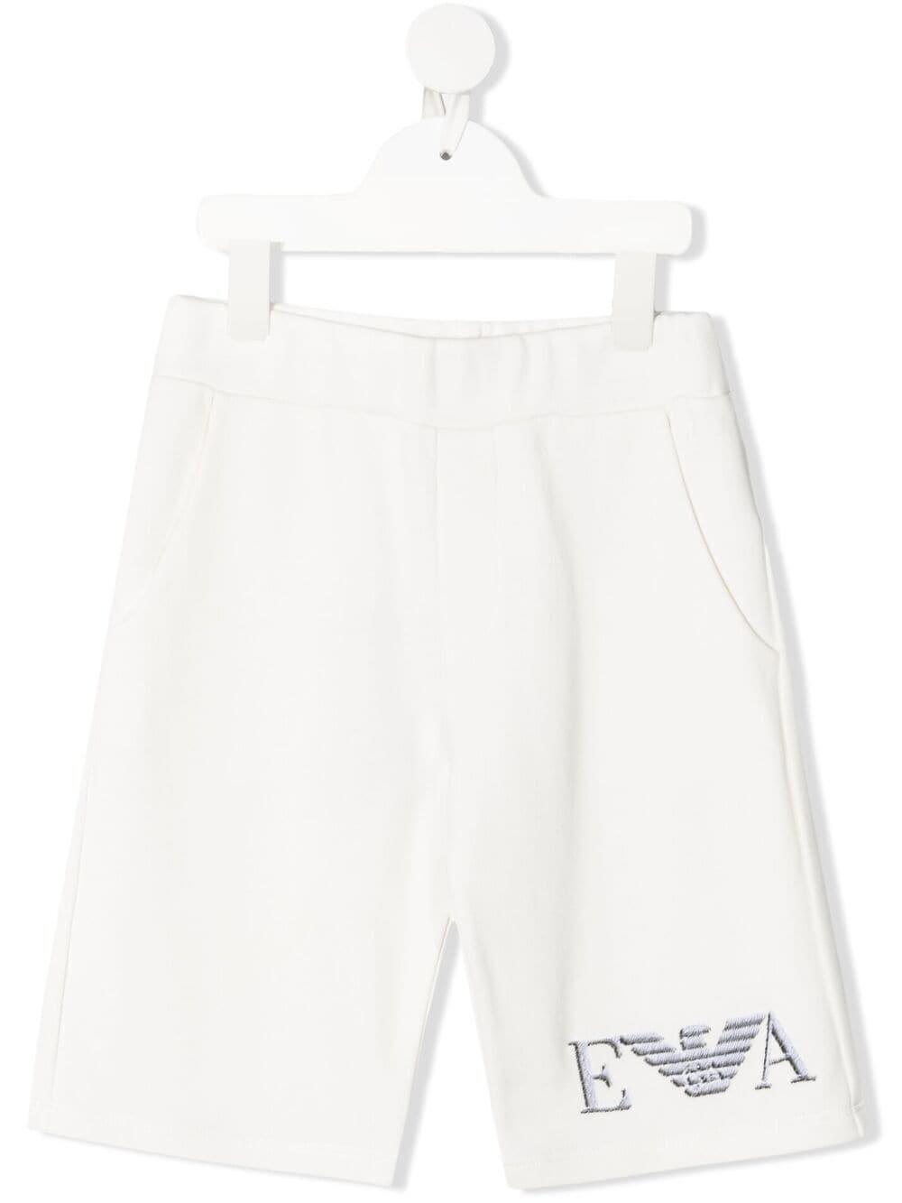 GIORGIO ARMANI KIDS | Shorts | 3K4SP51JTNZ0101#
