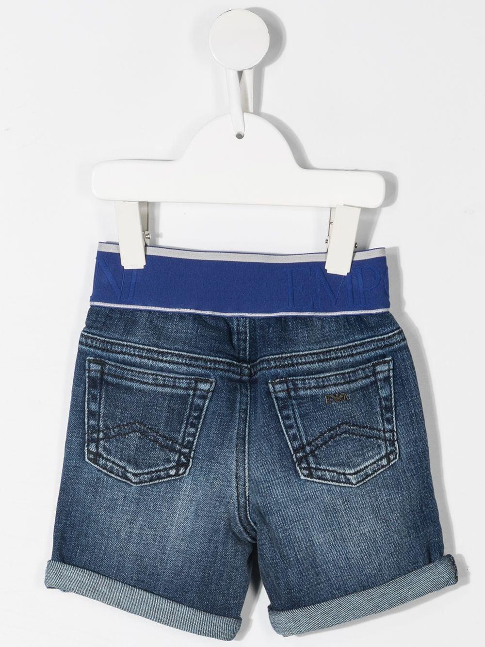 GIORGIO ARMANI KIDS | Shorts | 3KHS044D2JZ0942