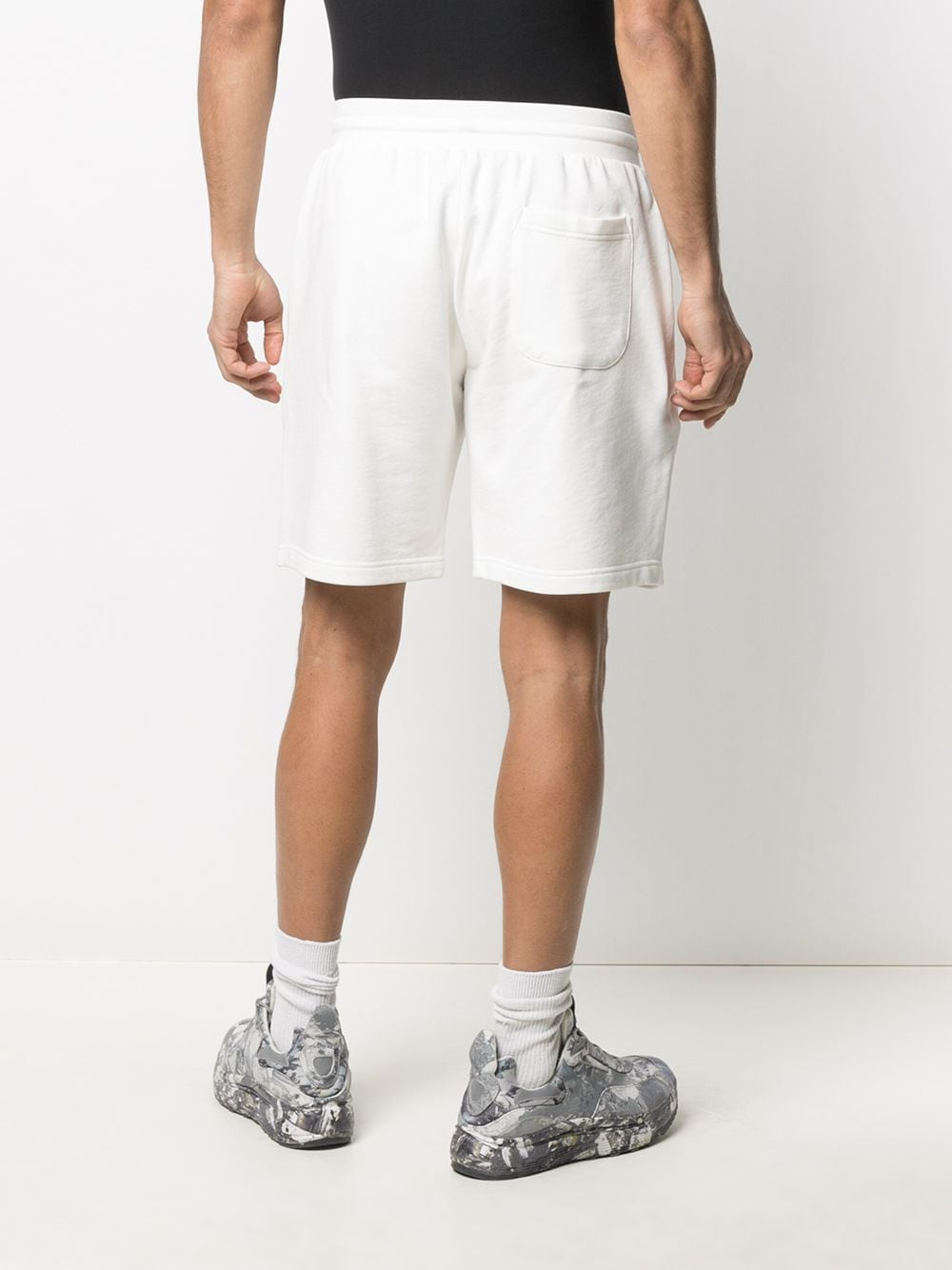 SHORTS BADGE IH NOM UH NIT | Shorts | NUS21311081