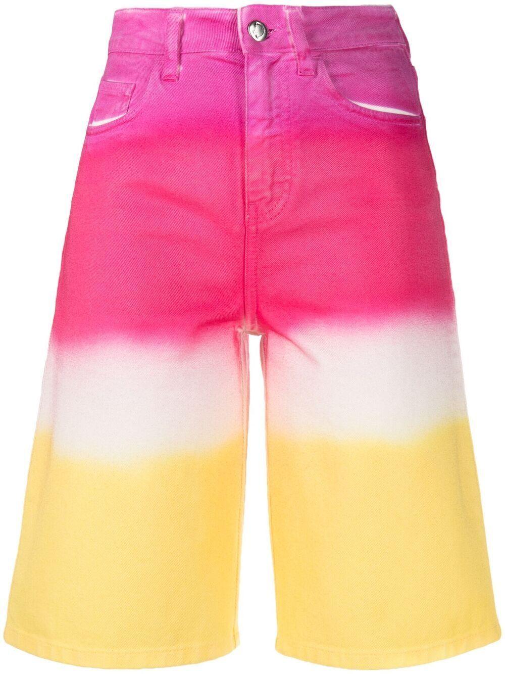 IRENEISGOOD | Shorts | IGPC001BFUXIA/DEG