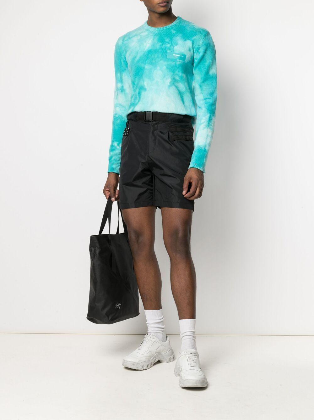 SHORTS MCQ | Shorts | 646534RQQ261000