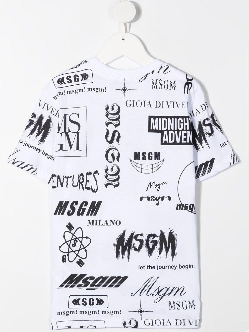 MSGM kids |  | MS027635001#