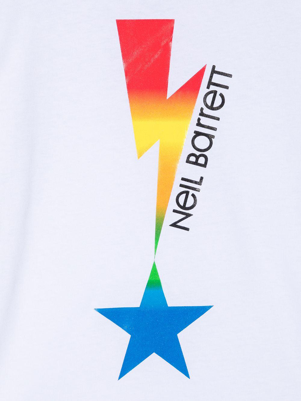 NEIL BARRETT KIDS      027880001#