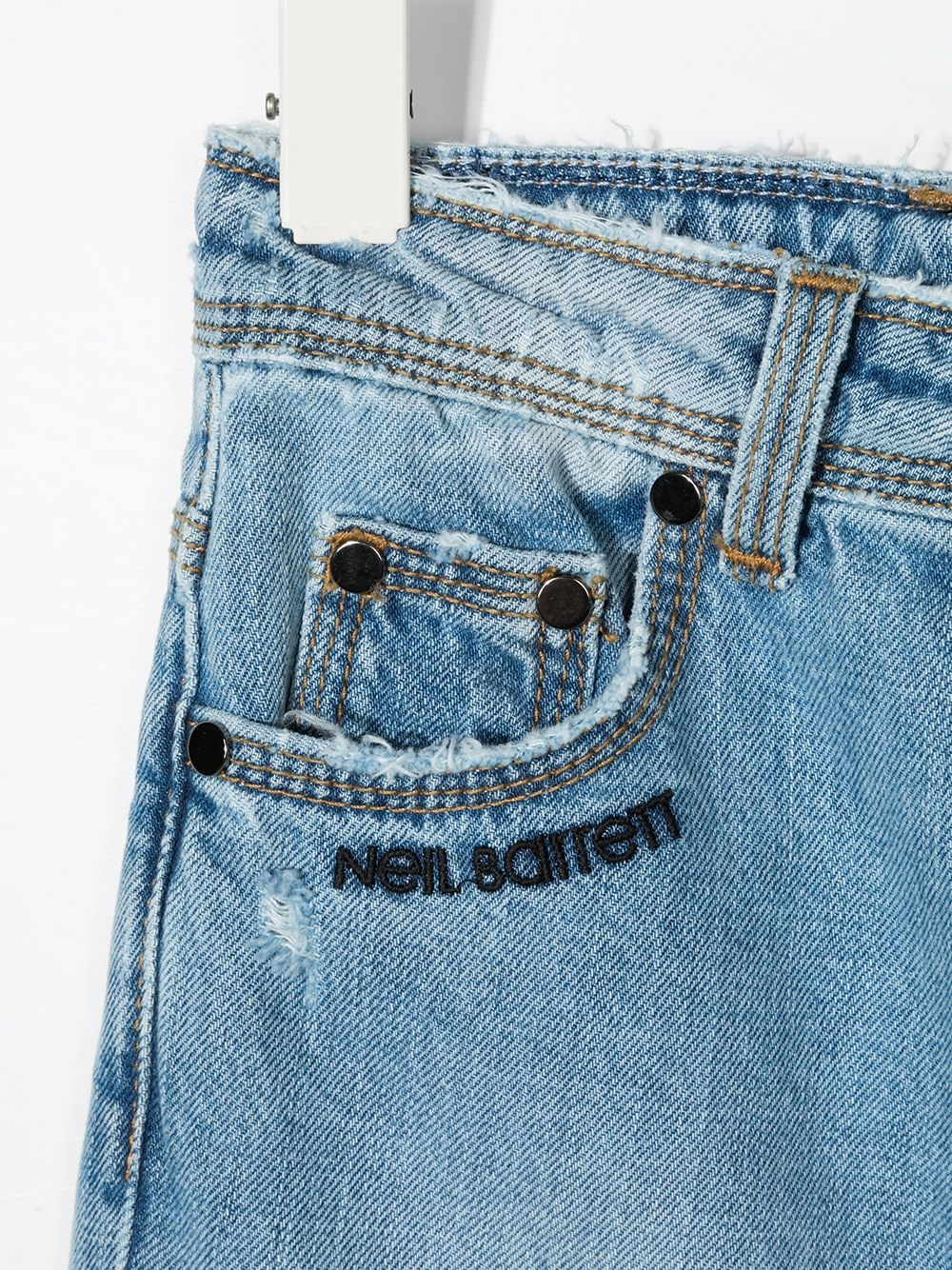 NEIL BARRETT KIDS |  | 027906126#