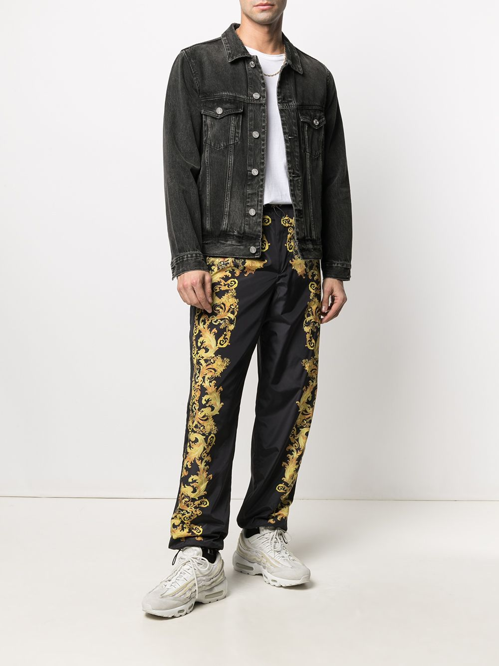 VERSACE JEANS COUTURE |  | A2.GWA1B2.25188899