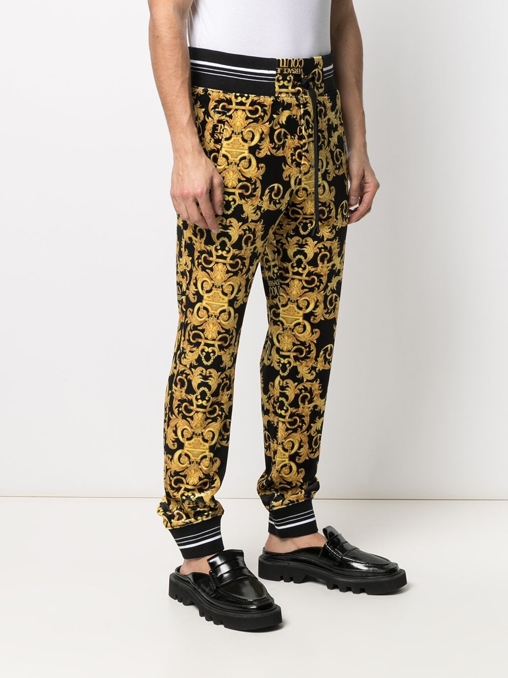 VERSACE JEANS COUTURE |  | A2.GWA1F1.S0034899
