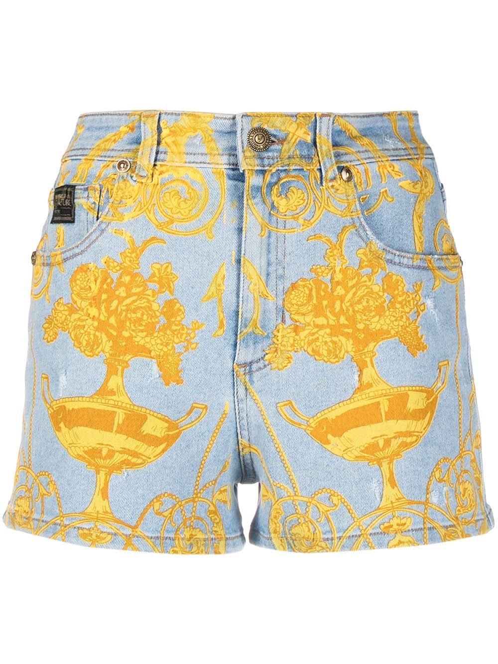 VERSACE JEANS COUTURE      A3.HWA10T.AR97W904