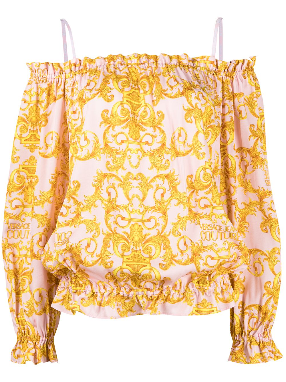 VERSACE JEANS COUTURE      B0.HWA623.S0990402