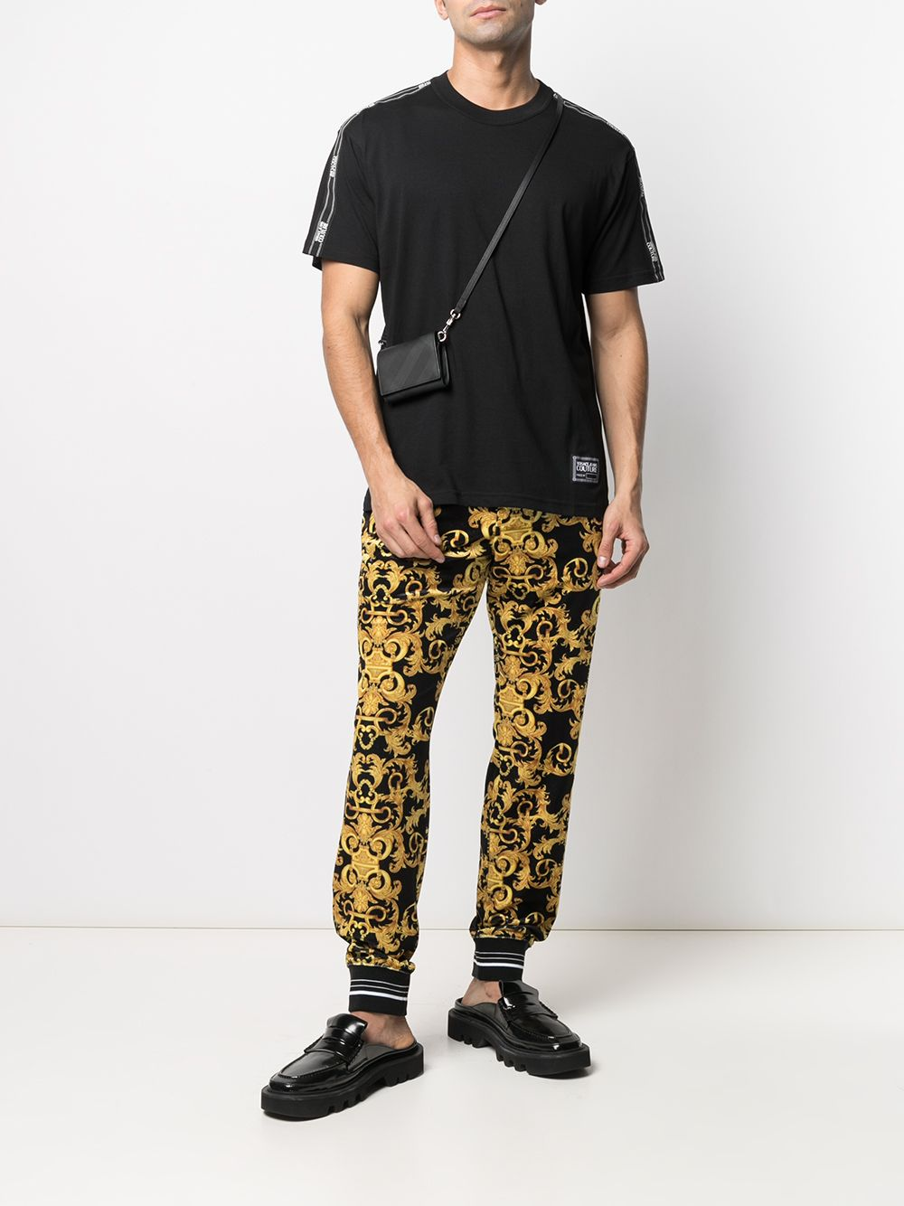 VERSACE JEANS COUTURE |  | B3.GWA7R2.11620899