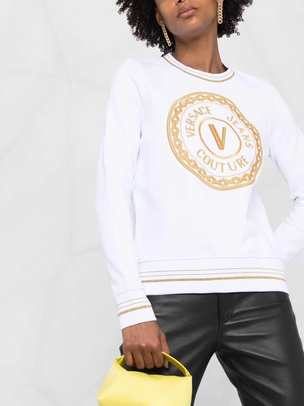 VERSACE JEANS COUTURE |  | B6.HWA7TO.30318K41