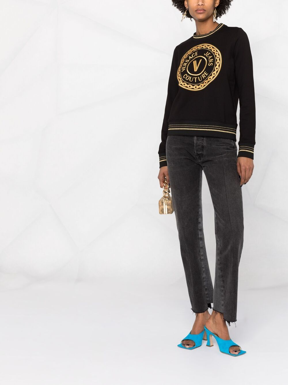 VERSACE JEANS COUTURE |  | B6.HWA7TO.30318K42