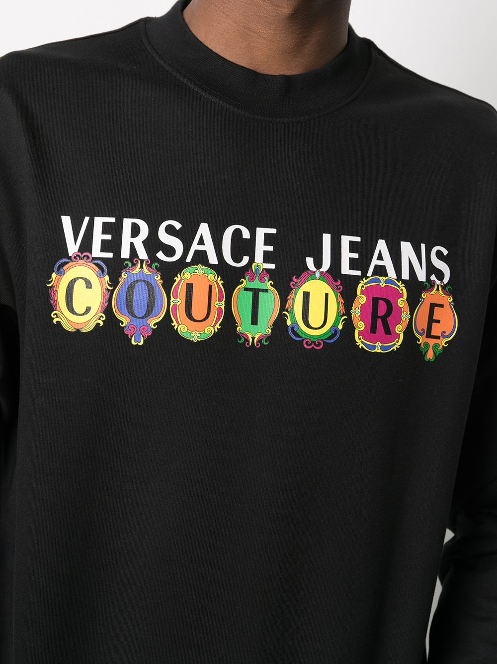 VERSACE JEANS COUTURE |  | B7.GWA7PC.30456899